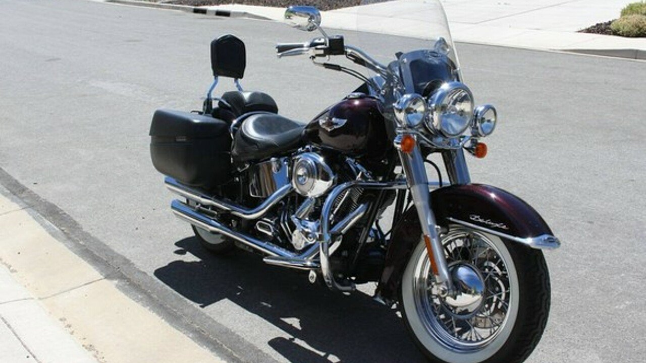 2005 Harley-Davidson Softail for sale 200485223