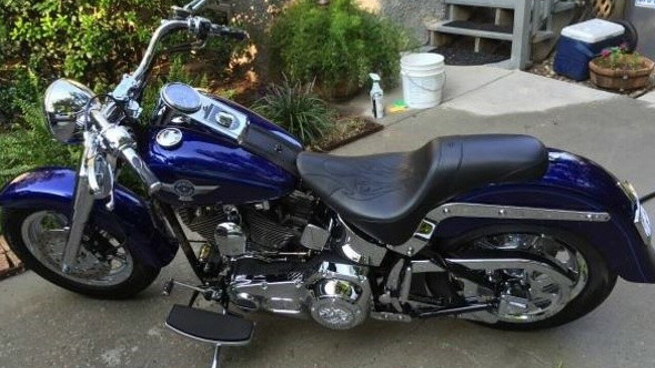 2005 Harley-Davidson Softail for sale 200494999