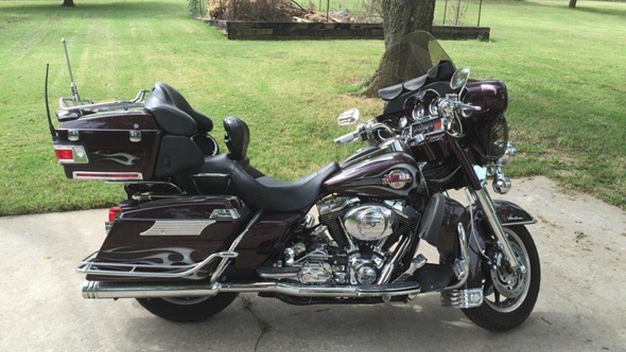2005 Harley-Davidson Softail for sale 200504076