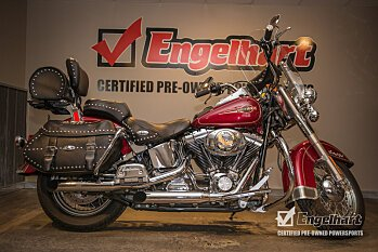2005 Harley-Davidson Softail for sale 200576177