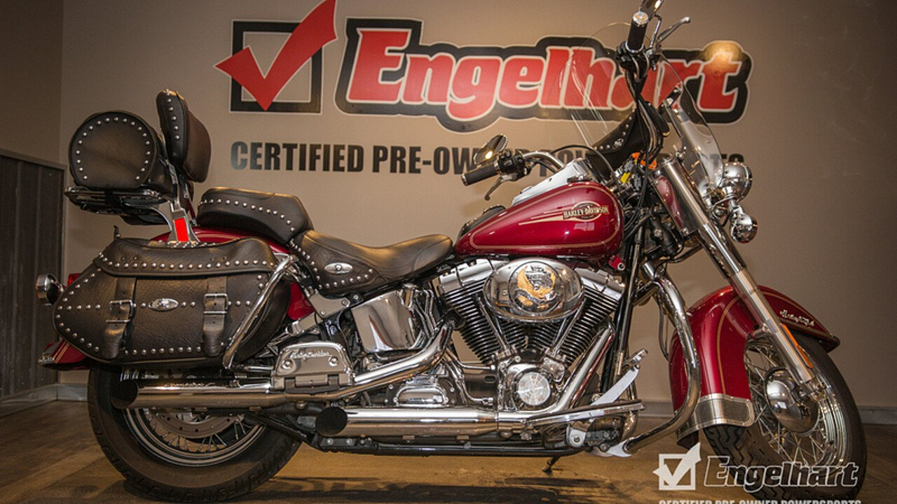 2005 Harley-Davidson Softail for sale 200582317