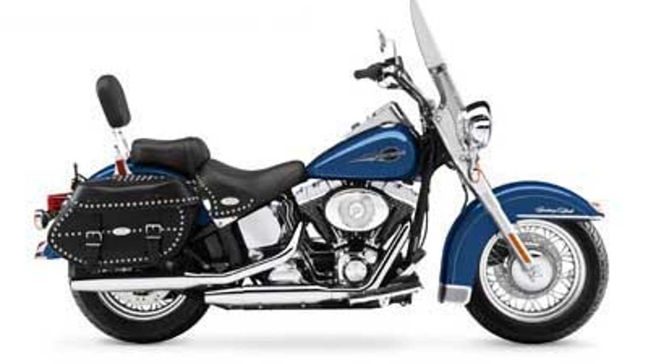 2005 Harley-Davidson Softail for sale 200585188