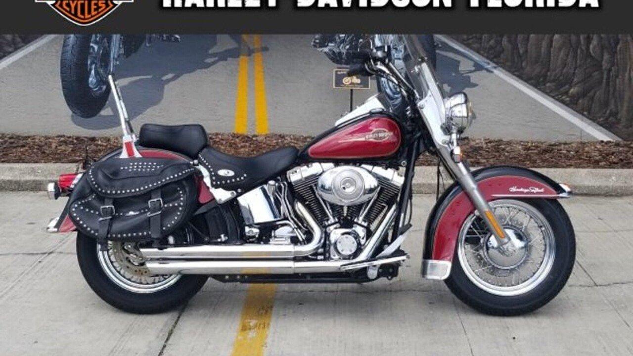 2005 Harley-Davidson Softail for sale 200593101