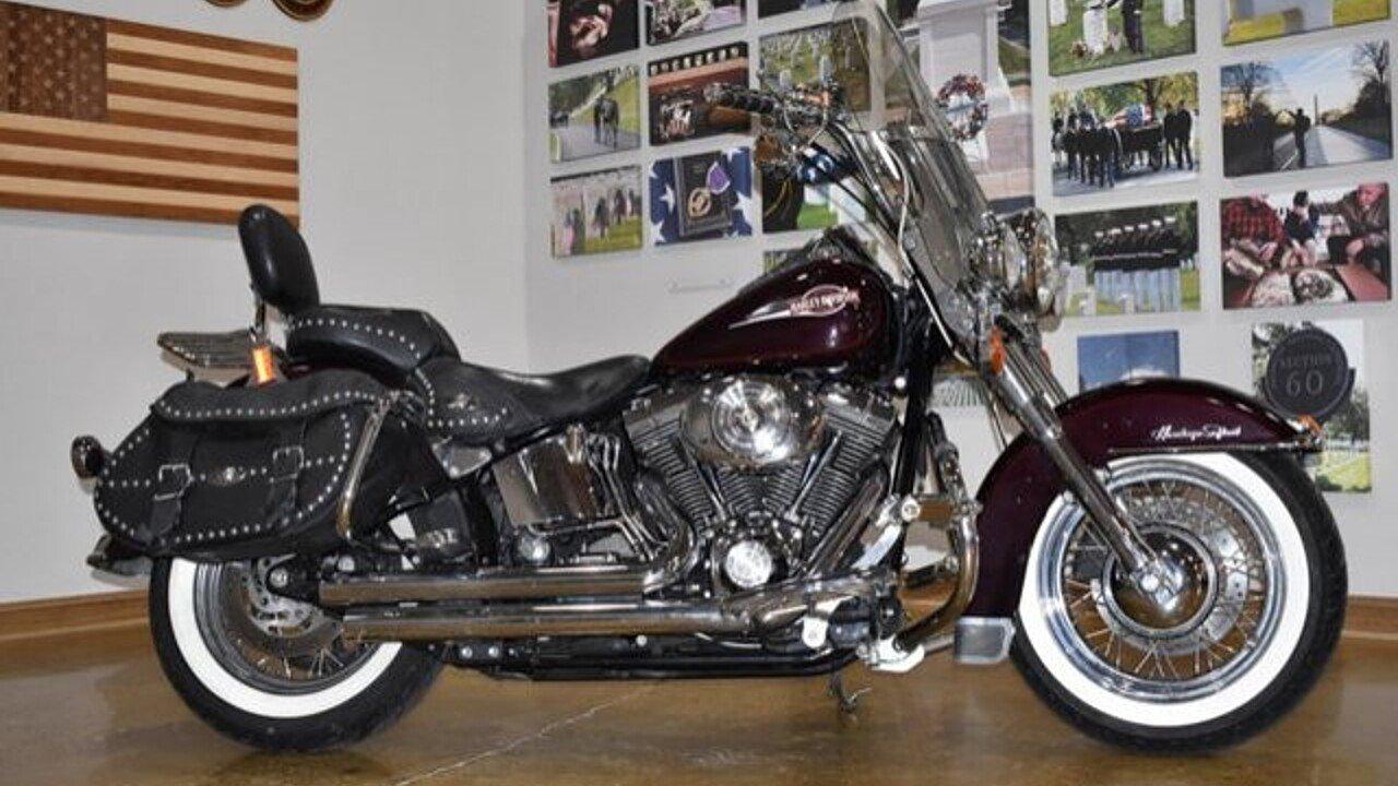 2005 Harley-Davidson Softail for sale 200593316