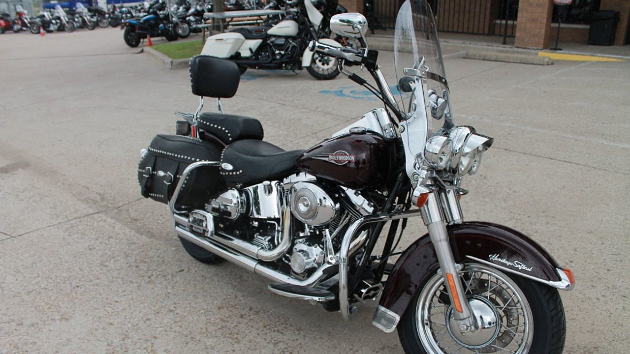 2005 Harley-Davidson Softail for sale 200595320