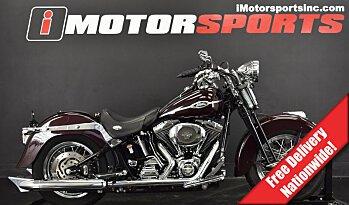2005 Harley-Davidson Softail for sale 200611832