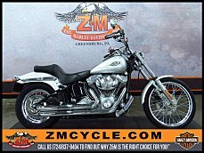 2005 Harley-Davidson Softail for sale 200438778