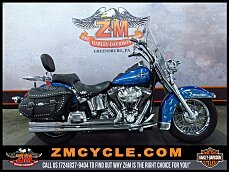 2005 Harley-Davidson Softail for sale 200442304