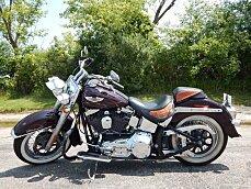 2005 Harley-Davidson Softail for sale 200447914