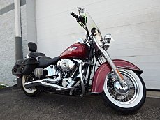 2005 Harley-Davidson Softail for sale 200448130