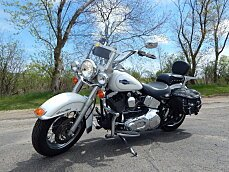 2005 Harley-Davidson Softail for sale 200452398