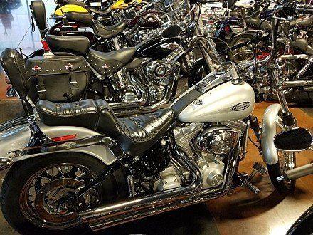 2005 Harley-Davidson Softail for sale 200509522