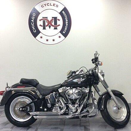 2005 Harley-Davidson Softail for sale 200514173