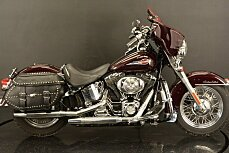 2005 Harley-Davidson Softail for sale 200514867