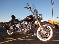 2005 Harley-Davidson Softail for sale 200544691