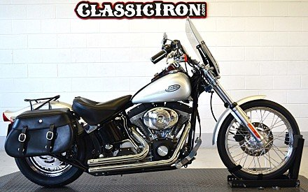 2005 Harley-Davidson Softail for sale 200559027
