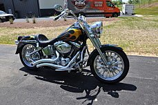 2005 Harley-Davidson Softail for sale 200574792