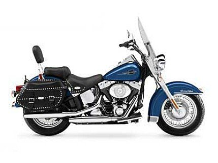 2005 Harley-Davidson Softail for sale 200585188