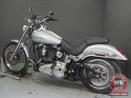2005 Harley-Davidson Softail for sale 200602093