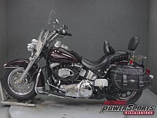 2005 Harley-Davidson Softail for sale 200604601