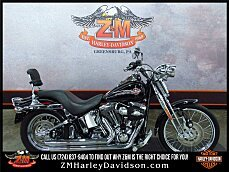 2005 Harley-Davidson Softail for sale 200622685