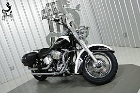 2005 Harley-Davidson Softail for sale 200627206