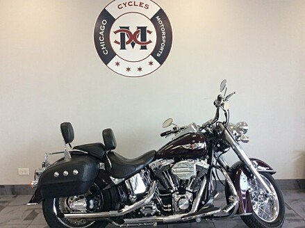 2005 Harley-Davidson Softail for sale 200644762