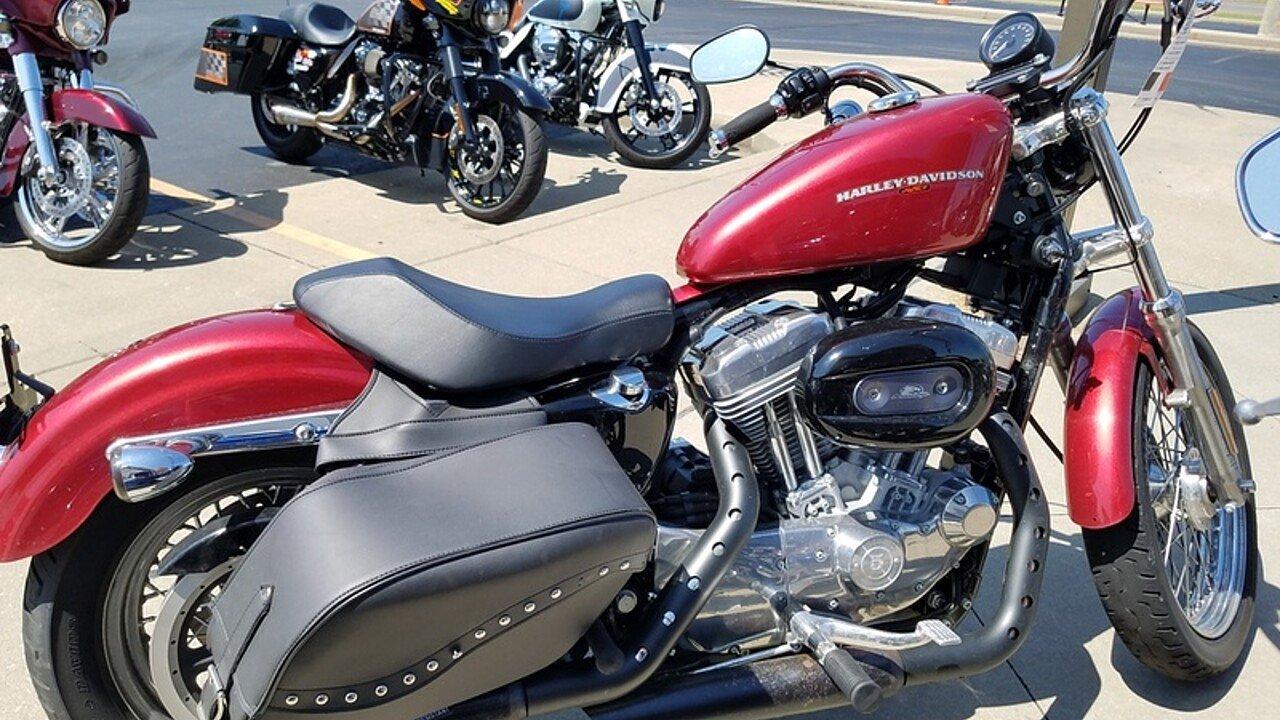 2005 Harley-Davidson Sportster for sale 200609355