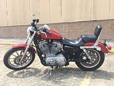 2005 Harley-Davidson Sportster for sale 200462561