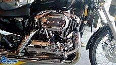2005 Harley-Davidson Sportster for sale 200465163