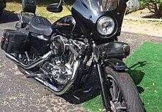 2005 Harley-Davidson Sportster for sale 200490385