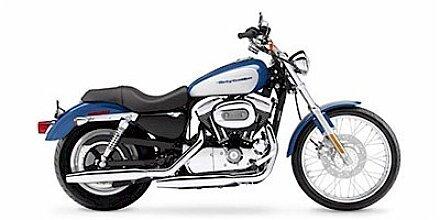 2005 Harley-Davidson Sportster for sale 200493348