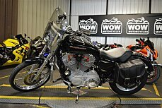 2005 Harley-Davidson Sportster for sale 200504954