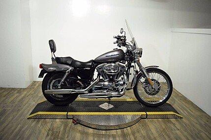 2005 Harley-Davidson Sportster for sale 200507657