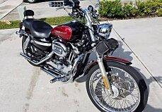 2005 Harley-Davidson Sportster for sale 200515008