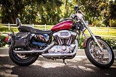 2005 Harley-Davidson Sportster for sale 200532429