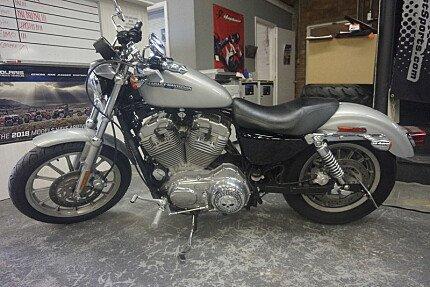 2005 Harley-Davidson Sportster for sale 200534015