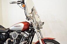 2005 Harley-Davidson Sportster for sale 200590748