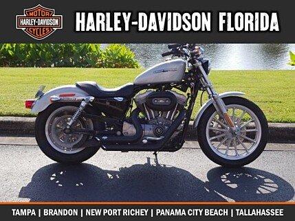 2005 Harley-Davidson Sportster for sale 200590830