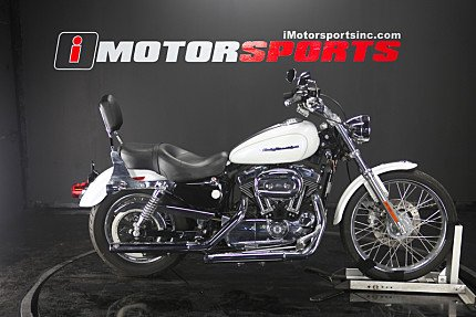 2005 Harley-Davidson Sportster for sale 200596582