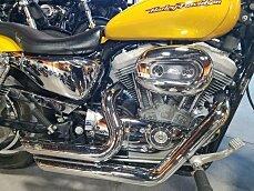 2005 Harley-Davidson Sportster for sale 200601342