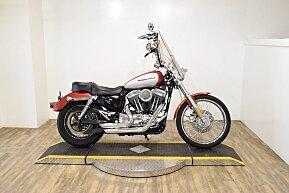 2005 Harley-Davidson Sportster for sale 200602736