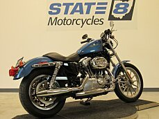 2005 Harley-Davidson Sportster for sale 200607537