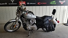 2005 Harley-Davidson Sportster for sale 200610870
