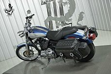 2005 Harley-Davidson Sportster for sale 200627088