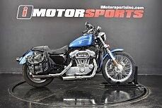 2005 Harley-Davidson Sportster for sale 200635401