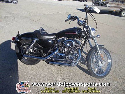 2005 Harley-Davidson Sportster for sale 200636900