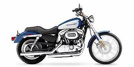 2005 Harley-Davidson Sportster for sale 200648826