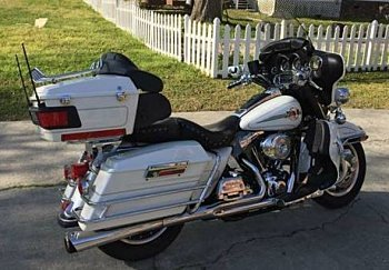 2005 Harley-Davidson Touring for sale 200387404