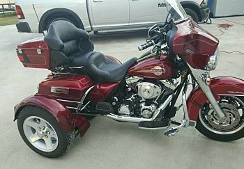 2005 Harley-Davidson Touring for sale 200424129